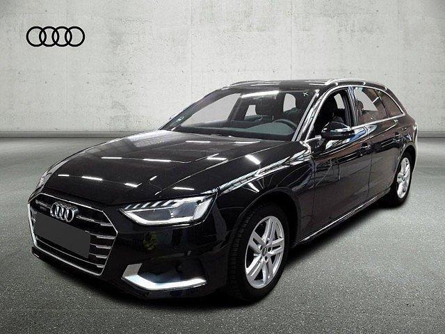 Audi A4 allroad quattro 40 2.0 TDI Avant advanced (E6 d-T)