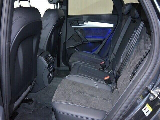 Audi Q5 40 TDI quattro S tronic sport S-Line