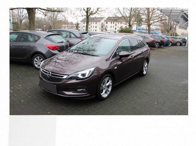Opel Astra Sports Tourer - 1.6 BiTrb D (CDTI) Start/Stop