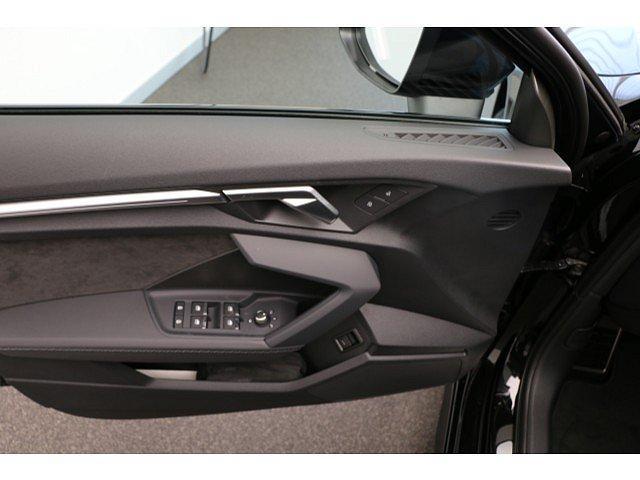 Audi A3 35 1.5 TFSI Limousine S line (M-H) (EURO 6d-TEM