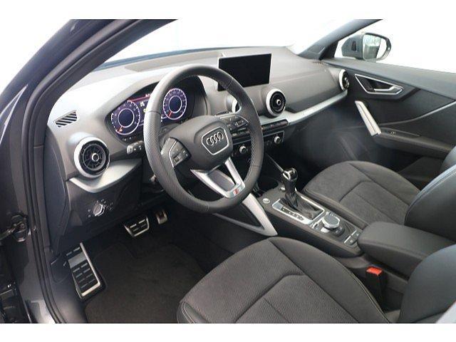 Audi Q2 35 1.5 TFSI S line (EURO 6d)
