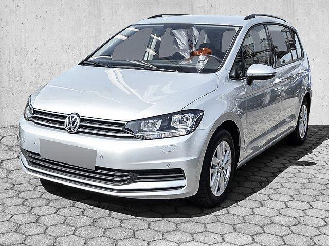 Volkswagen Touran - 1.5 TSI Comfortline 7-Sitze NAVI CLIMATRO