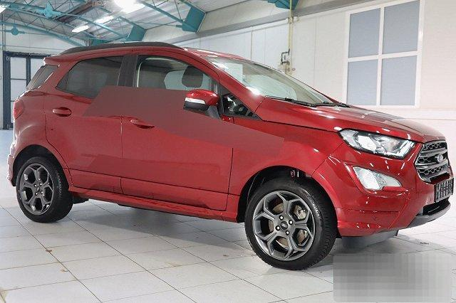 Ford EcoSport - 1,5 ECOBLUE ST-LINE NAVI XENON BO LM17