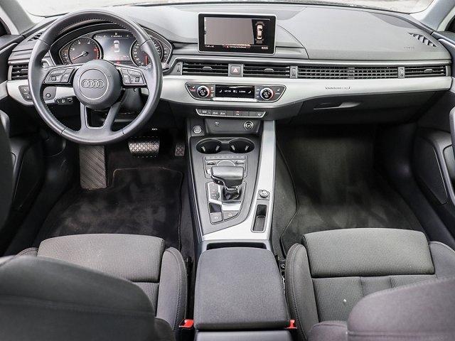 Audi A4 Limousine 40 TDI quattro S Line AHK LED