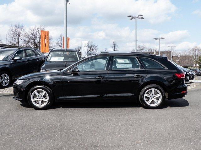 Audi A4 Avant 35 TDI S tronic basis NAVI Xenon