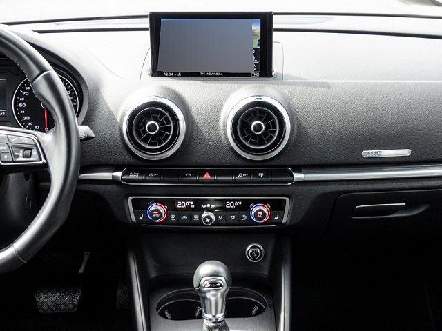 Audi A3 Sportback sport 1.6 TDI LED Keyless BO Navi