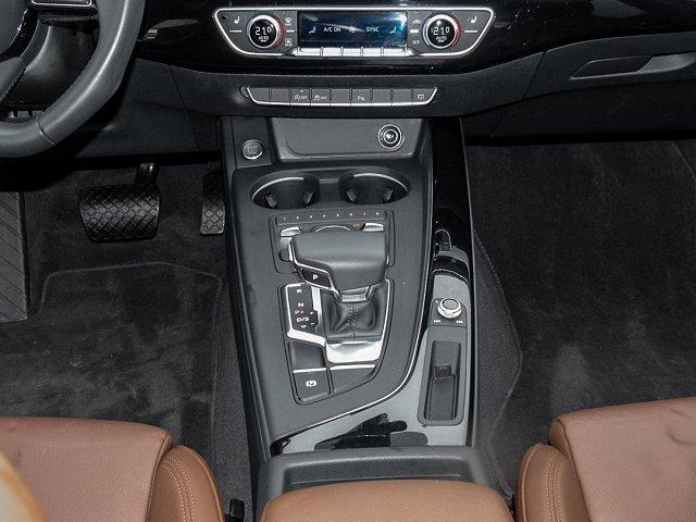 Audi A4 Avant 35 TDI sport S tronic line Black PreS
