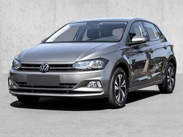 Volkswagen Polo - 1.0 TSI DSG Comfortline 5J Garantie Navi SH