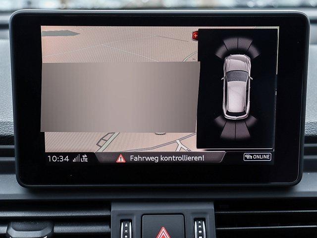 Audi Q5 2.0 TDI quattro S tronic basis NAVI ALU LED