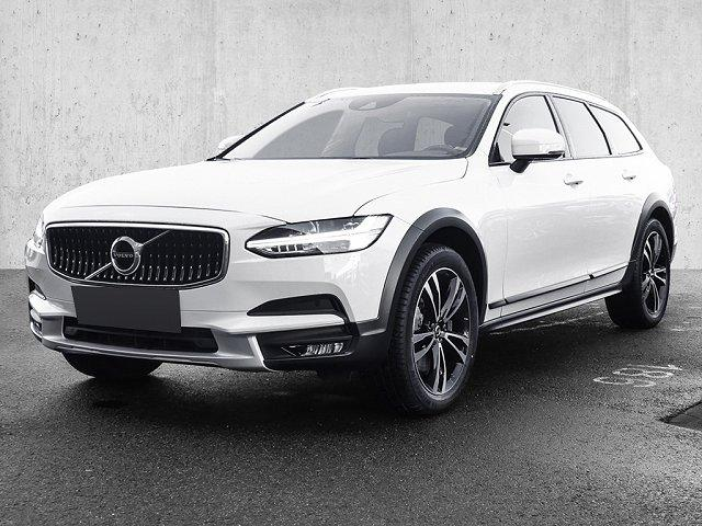 Volvo V90 - Cross Country T5 Pro AWD Geart