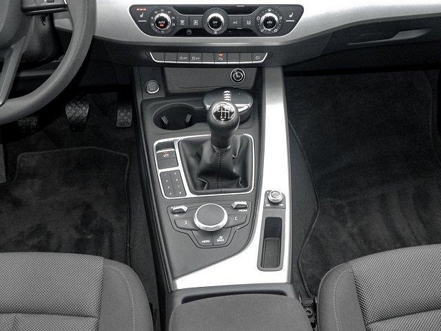 Audi A4 Avant 1.4 TFSI basis NAVIGATION ALUFELGEN