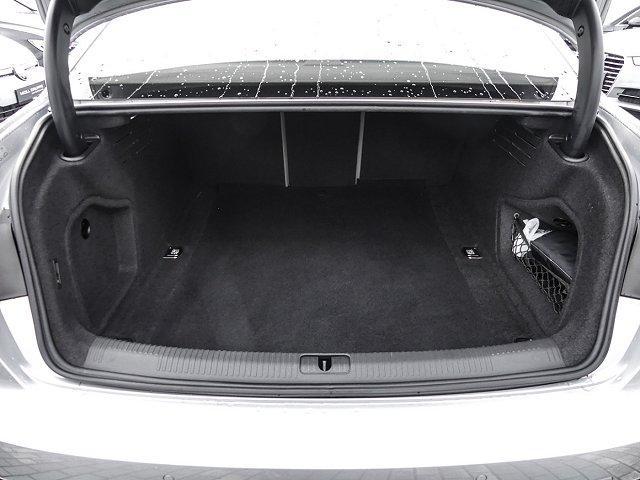 Audi A4 Limousine 2.0 TDI basis STANDHZG NAVI ALU