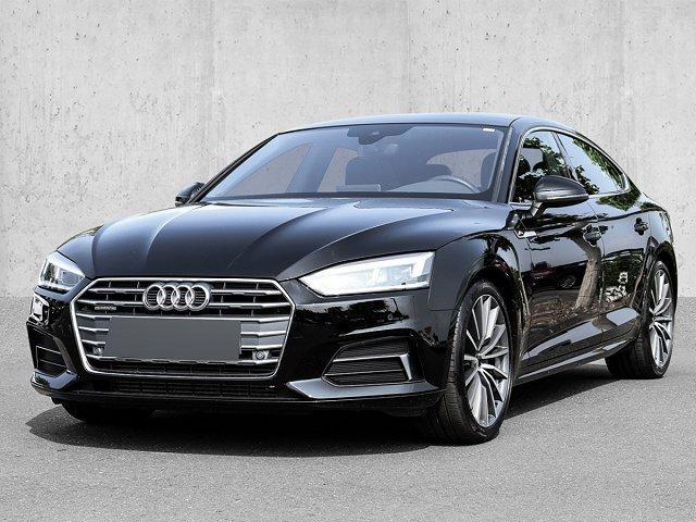 Audi A5 Sportback - quattro sport 3.0 TDI S line Pano