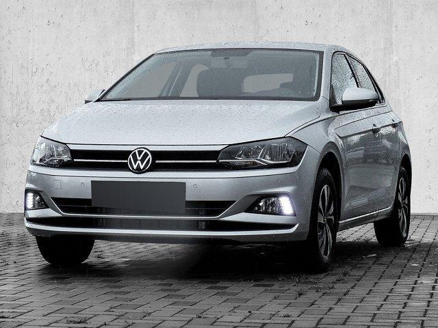 Volkswagen Polo - 1.0 TSI Comfortline 5J Garantie ALU KEYLESS