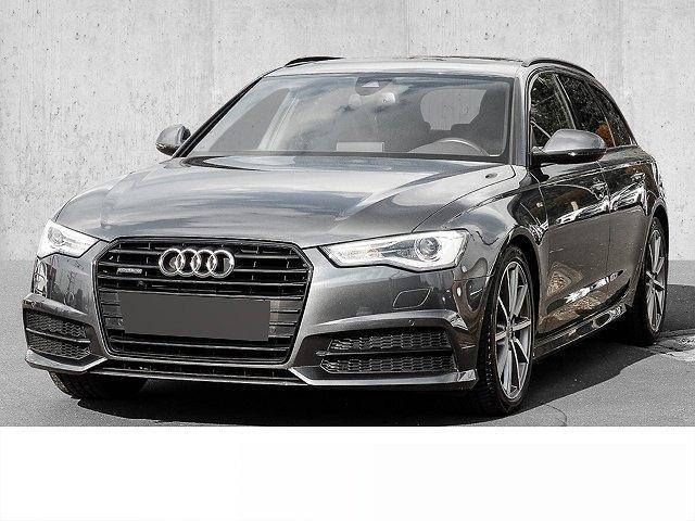 Audi A6 Avant - 2.0 TDI quattro S line Pano Leder