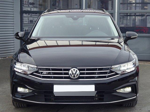 Volkswagen Passat Variant - Business R-Line TDI DSG +AHK+18 Z