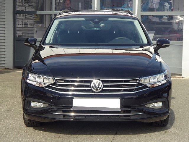 Volkswagen Passat Variant - Business TDI +17 ZOLL+APP+LANE AS