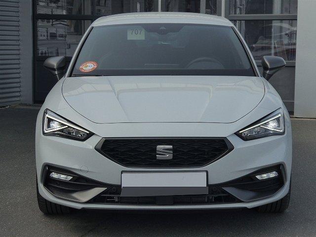 Seat Leon - FR NEUES MODELL eTSI Mild-Hybrid DSG +18 ZO