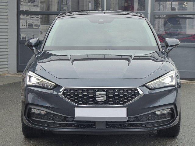 Seat Leon - Xcellence NEUES MODELL TSI +18 ZOLL+ASSISTE