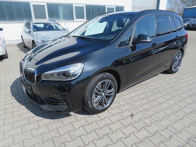 BMW 2er Gran Tourer - 216 i Sport Line*Navi*UPE 39.790€*