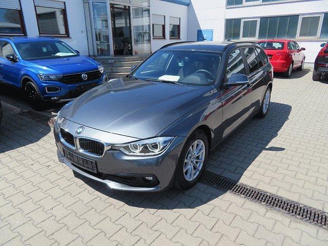 BMW 3er Touring - 318 d Advantage*Navi*LED*PDC*Tempomat*