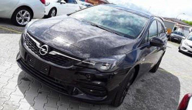 Opel Astra Sports Tourer - ST 2020 1.2 110CV MT6 B 81 kW (110 PS), S...