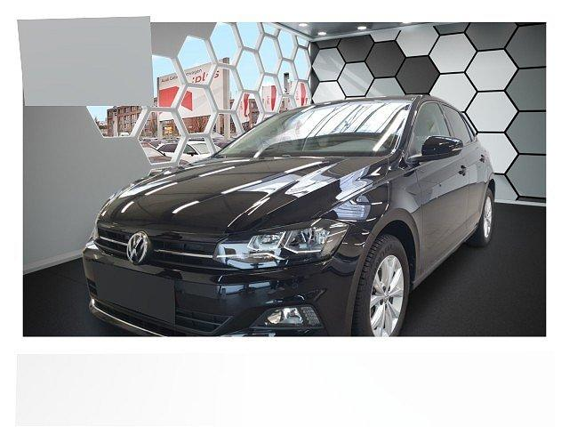 Volkswagen Polo - 1.0 TSI Highline OPF (EURO 6d-TEMP)