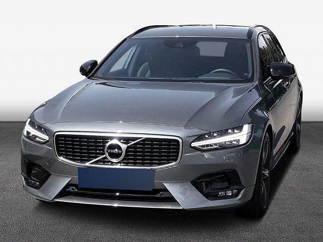 Volvo V90 - T4 Geartronic R Design nicht gedrosselt Sthzg.