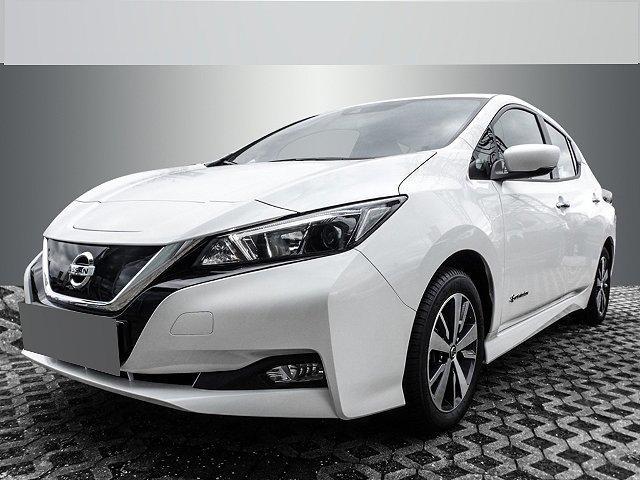 Nissan Leaf - Acenta ''Navi+Keyless+Rückfahrkam.+Fernlichtass.