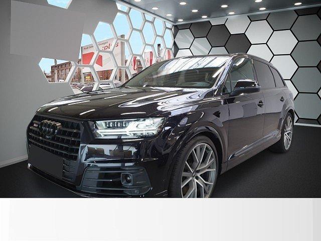 Audi SQ7 - 4.0 TDI quattro