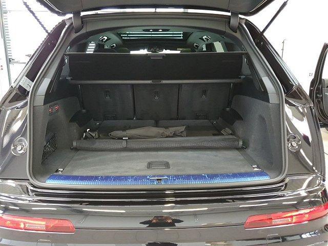 Audi SQ7 4.0 TDI quattro