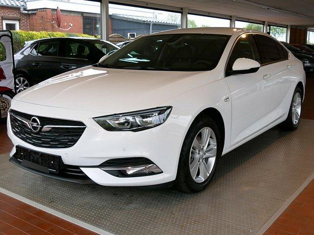 Opel Insignia - 1.5 Turbo Edition