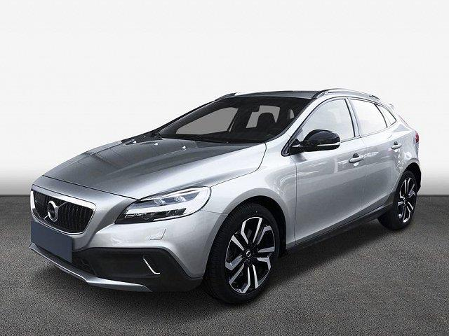 Volvo V40 Cross Country - D4 Geartronic Pro ACC Navi