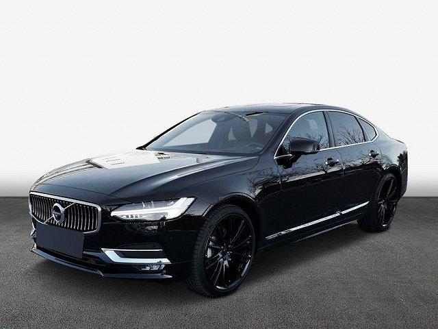 Volvo S90 - D5 AWD Geartronic Inscription BW 360°Cam