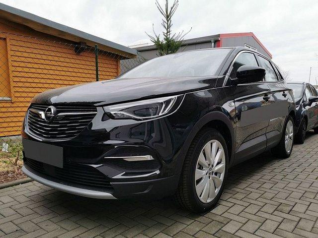 Opel Grandland - X Hybrid 1.6 DI Aut INNOVATION Park Go Pr.