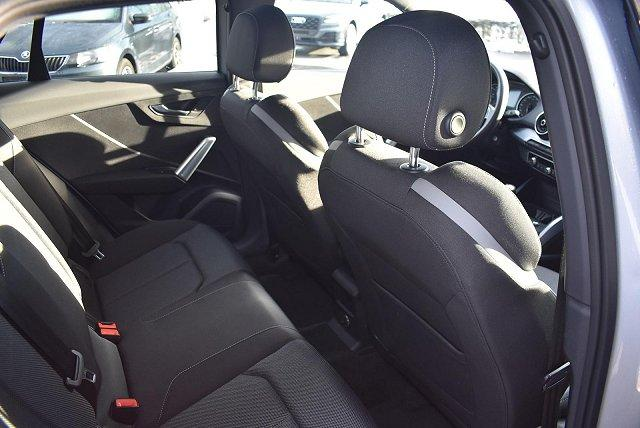 Audi Q2 30 TFSI Sport S-LINE 5 JAHRE GARANTIE*LED*NAVI