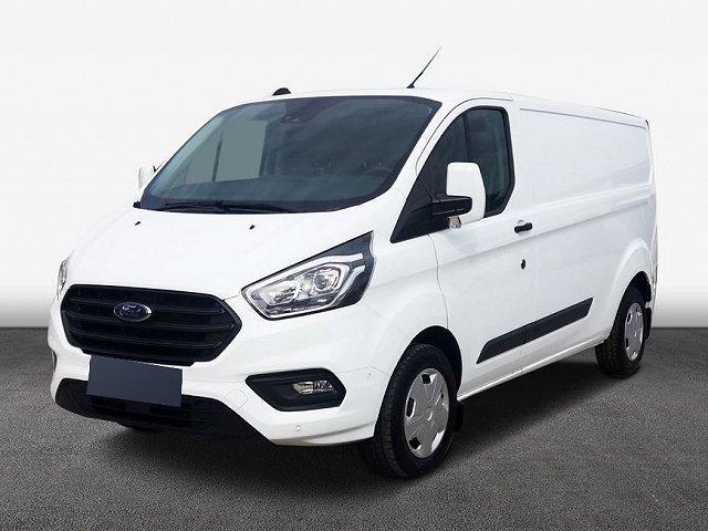 Ford Transit Custom - 320 L2H1 LKW VA Trend Navi + RFC