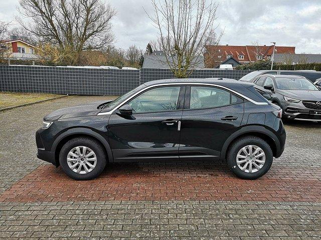 Opel Mokka - Edition