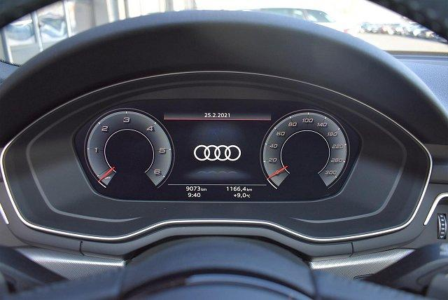Audi A4 Limousine 40 TDI S-Tronic Quattro S-line MATRIX-LED*NAVI