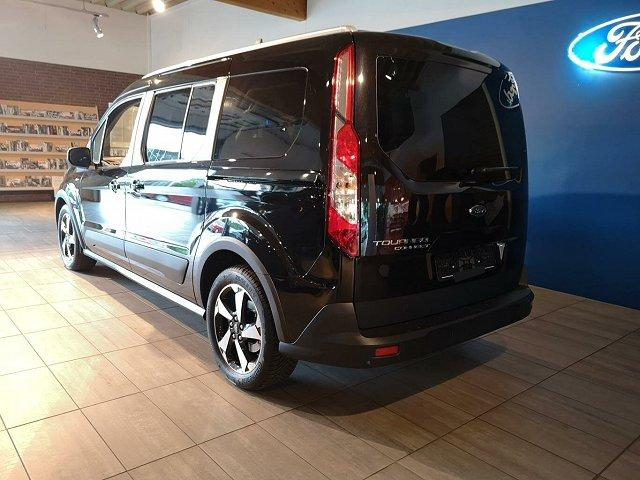 Ford Tourneo Connect - L2 ACTIVE AHK / NAVI PDC ACC KEYFREE