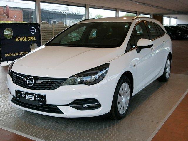Opel Astra Sports Tourer - K 1.5 D Basis