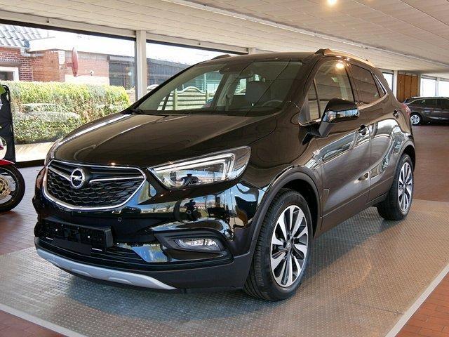 Opel Mokka X - 1.4 Turbo Innovation