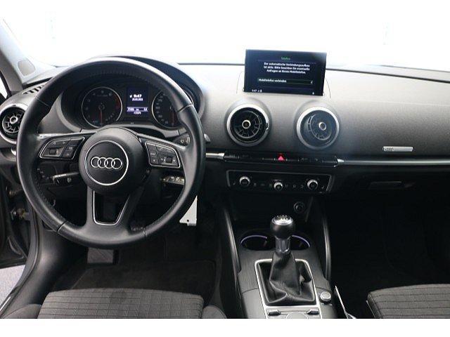 Audi A3 1.4 TFSI cylinder on demand ultra Sportback