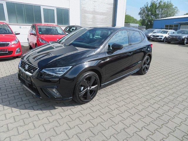 Seat Ibiza - 1.0 TSI Black Edition*Navi*Pano*Kamera*DAB