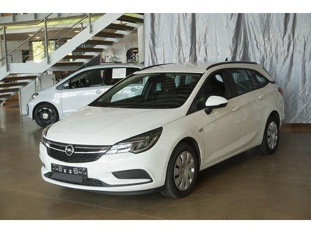 Opel Astra Sports Tourer - ST Business 1.6CDTI Autom Navi AHK Tempomat