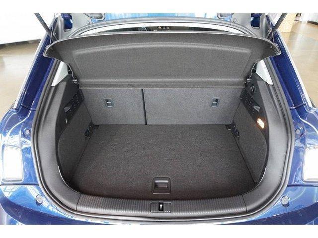 Audi A1 Sportback Ambition 1.4 TFSI Navi Klimaaut SHZ
