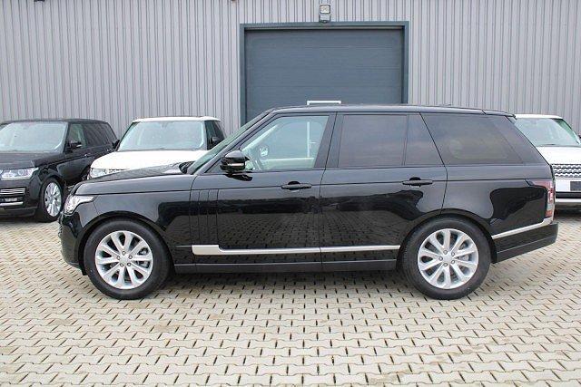Land Rover Range Rover - RANGE SWB VOGUE - 3.0 V6 Supercharged MY15
