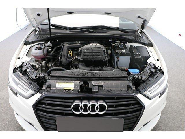 Audi A3 30 TFSI Sportback
