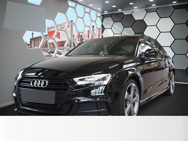 Audi A3 - 1.5 TSI Limousine sport