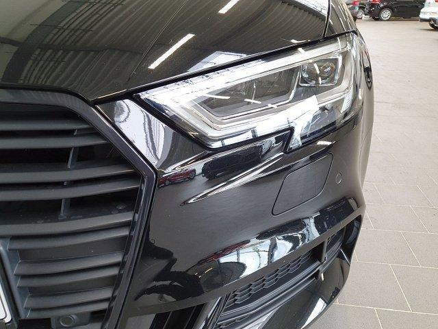 Audi A3 1.5 TSI Limousine sport